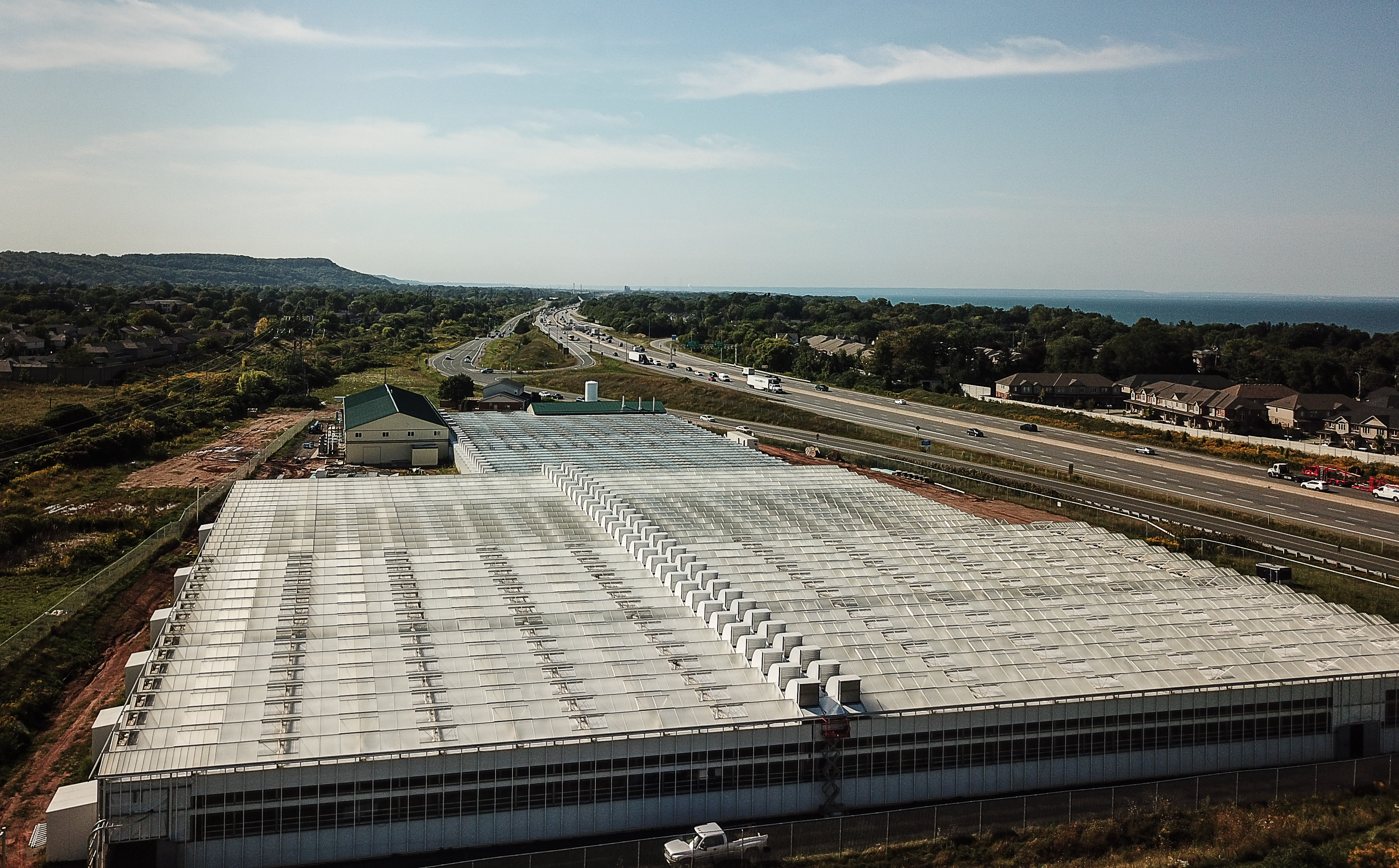 Aleafia Health to Commence Cultivation in Entire 160,000 sq. ft. Niagara Greenhouse Facility